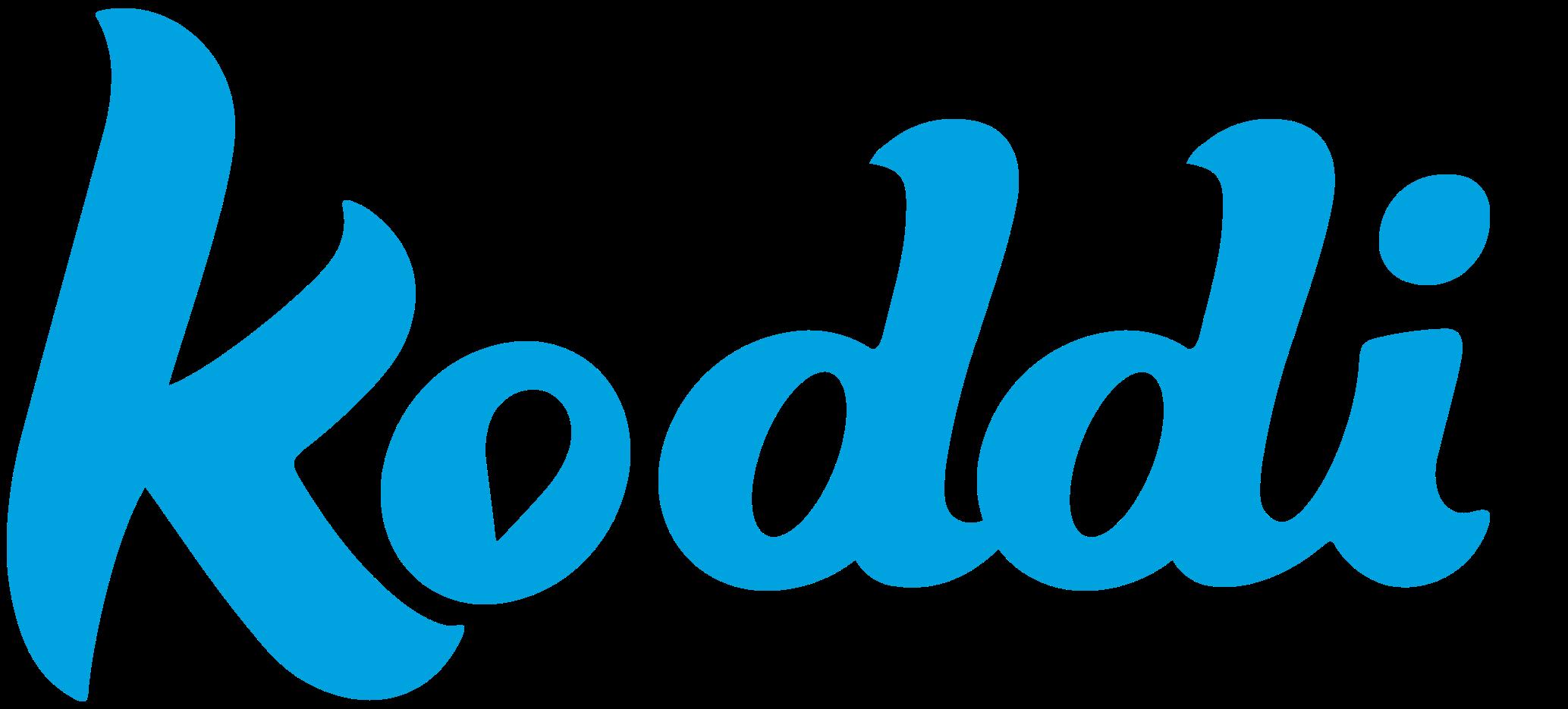 Koddi